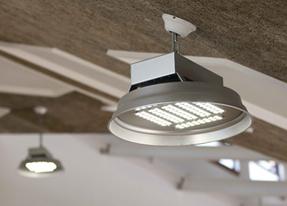 Led Lighting Systems Delta Electronics India