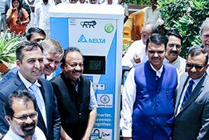 Delta Electronics India