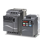 AC Motor Drives -VFD E Series