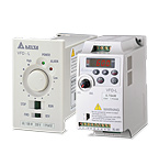 AC Motor Drives -VFD-L Series