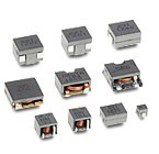 High Current SMT Power Inductors