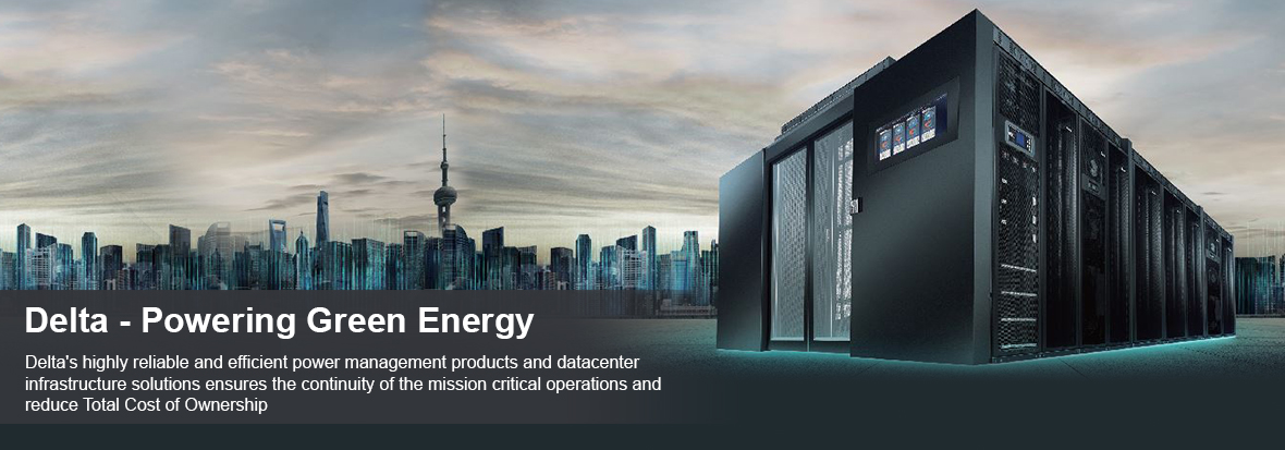 Mission Critical Infrastructure Solutions