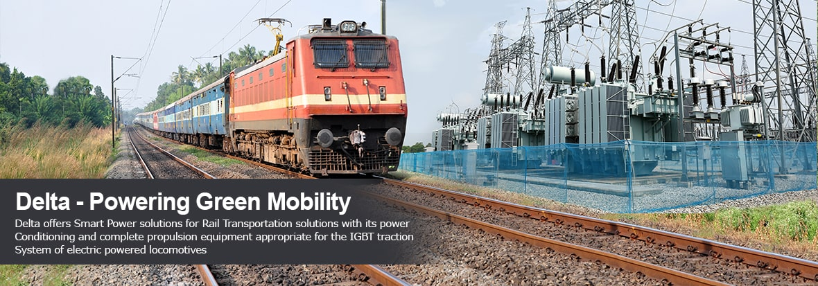 Rail Transportation Solutions