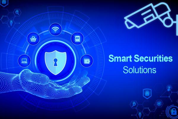 Smarter Securities Solutions