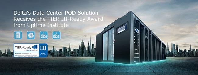 Data Center POD Solution